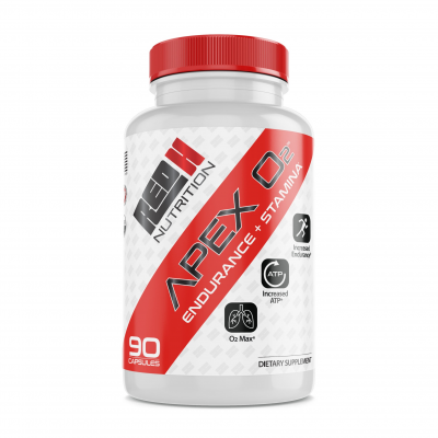 APEX O2 is one of the best supplements for CrossFit athletes