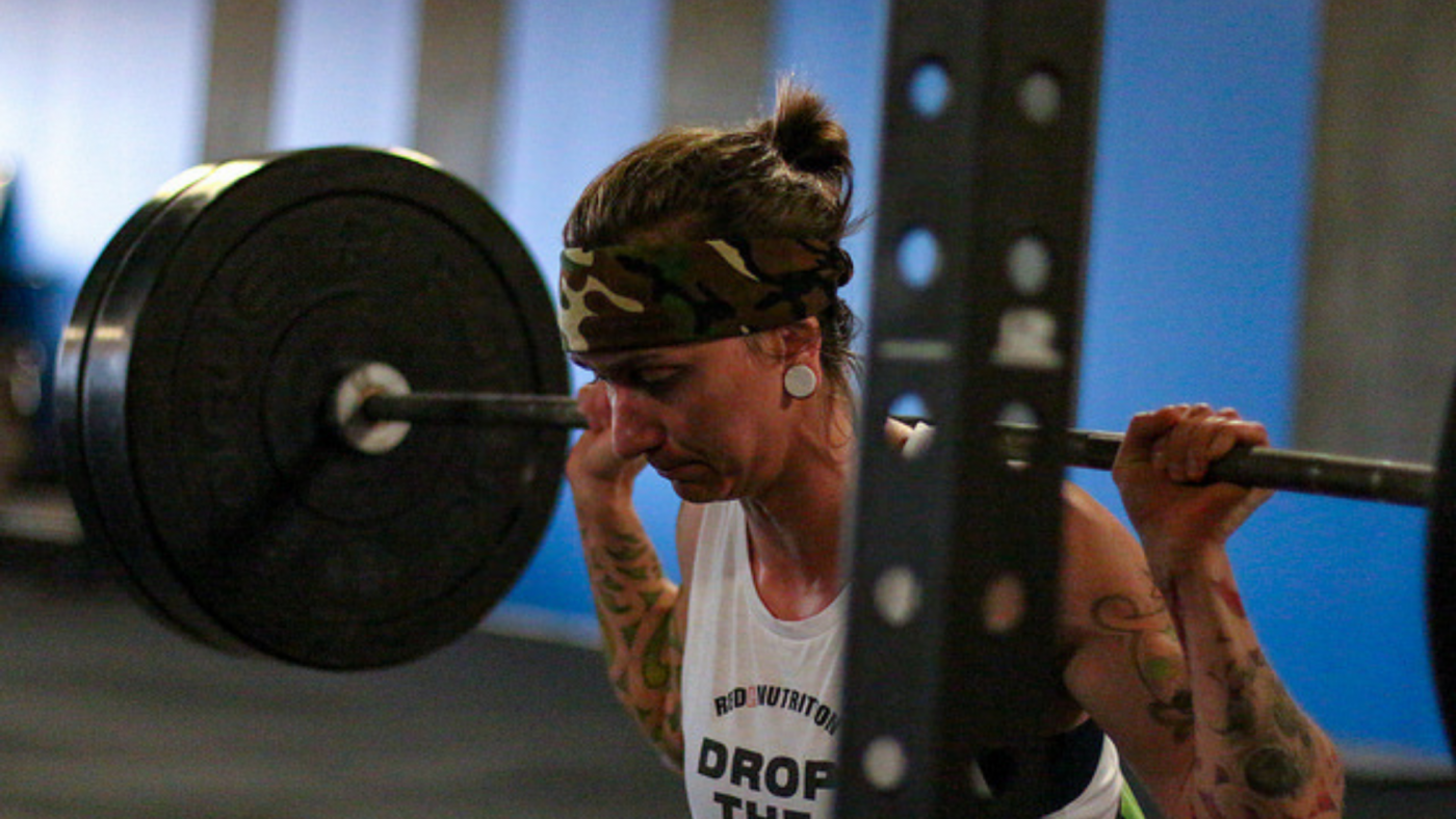 Supplements for Crossfit