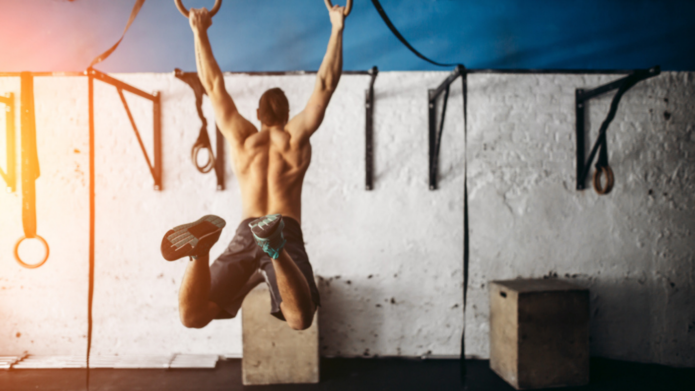 What are the best supplements for CrossFit?